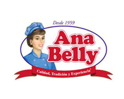 Logo Ana Belly