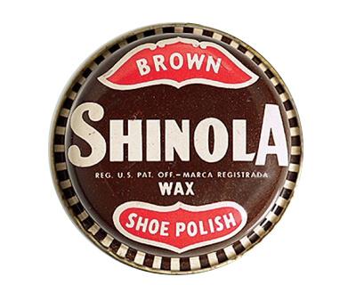 Logo Shinola