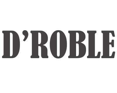 Logo D'Roble