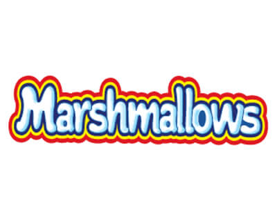 Logo Marshmallows