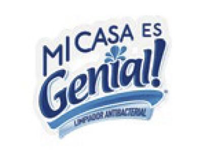 Logo Mi Casa es Genial