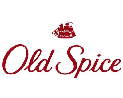 Logo Old Spice