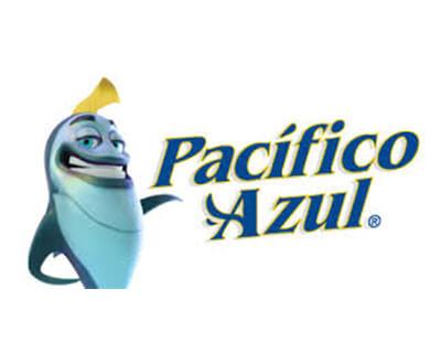 Logo Pacífico Azul