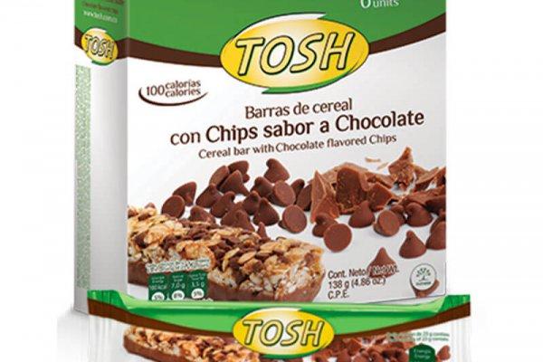 Barras Tosh